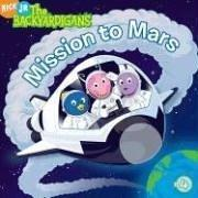 Cover of: Mission to Mars (Backyardigans (8x8)) |