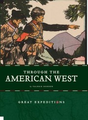 Cover of: Through The American West Lewis And Clark