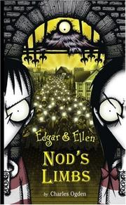 Cover of: Nod's Limbs