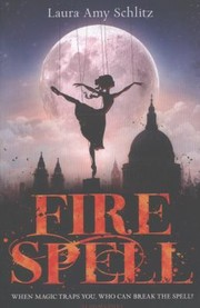 Cover of: Fire Spell