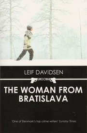 Cover of: The Woman From Bratislava