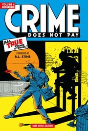 Cover of: Crime Does Not Pay