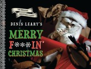 Cover of: Denis Learys Merry Fin Christmas