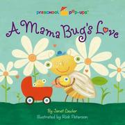 Cover of: A Mama Bug