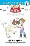 Puppy Mudge Wants to Play (Puppy Mudge Ready-to-Read)