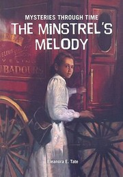 Cover of: The Minstrels Melody
