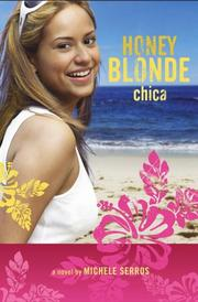 Cover of: Honey Blonde Chica