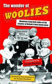 Cover of: The Wonder Of Woolies Memories From Both Sides Of The Counter Of Britains Bestloved Store