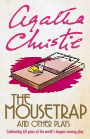 Cover of: Mousetrap and Seven Other Plays