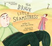 Cover of: The Brave Little Seamstress | Mary Pope Osborne