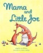 Cover of: Mama and Little Joe | Angela McAllister