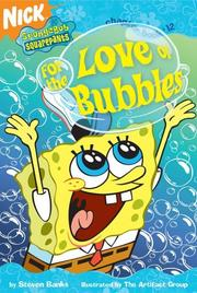Cover of: For the Love of Bubbles