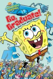 Cover of: Go, Graduate!