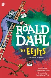 Cover of: The Eejits