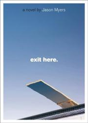 Cover of: Exit Here