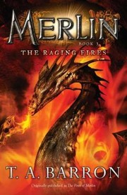 Cover of: The Raging Fires