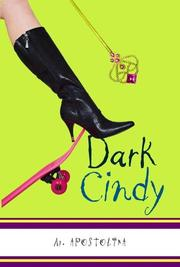 Cover of: Dark Cindy