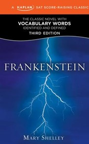 Cover of: Frankenstein A Guide To The Novel By Mary Shelley