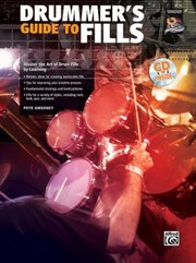 Cover of: Drummers Guide To Fills