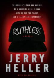 Cover of: Ruthless | Jerry Heller