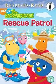 Cover of: Rescue Patrol (Backyardigans Ready-to-Read)