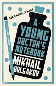 Cover of: A Young Doctors Notebook