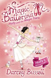 Cover of: Holly And The Magic Tiara