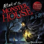 Cover of: Attack of the Monster House