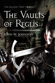 Cover of: The Vaults Of Reglis