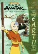 Cover of: The Lost Scrolls: Earth (Avatar: the Last Airbender)