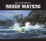 Cover of: Sea Kayaking Rough Waters