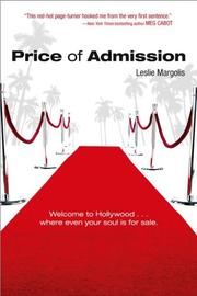 Cover of: Price of Admission