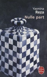 Cover of: Nulle Part |