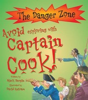 Cover of: Avoid Exploring With Captain Cook