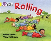 Cover of: Collins Big Cat  Rolling