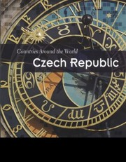 Cover of: Countries Around The World Czech Republic