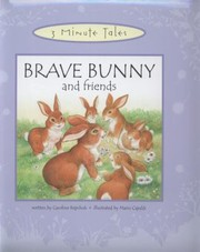 Cover of: Brave Bunny And Friends