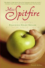 Cover of: Miss Spitfire