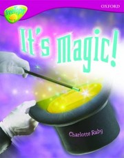 Cover of: Its Magic