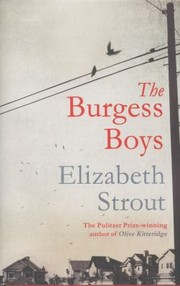 Cover of: The Burgess Boys