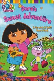 Cover of: Dora's Sweet Adventure