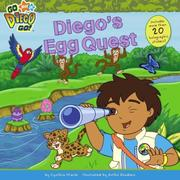Cover of: Diego's egg quest | Cynthia Stierle, Artful Doodlers