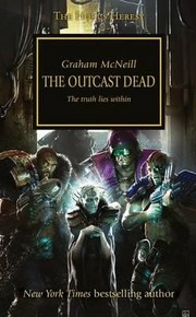 Cover of: The Outcast Dead The Truth Lies Within
