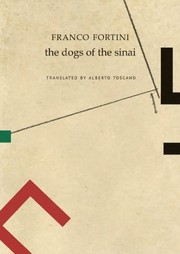 Cover of: The Dogs Of The Sinai