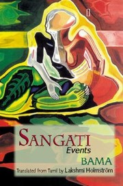 Cover of: Sangati Events