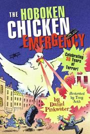 Cover of: The Hoboken Chicken Emergency | Daniel Manus Pinkwater