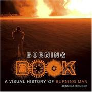 Cover of: Burning book