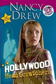 Cover of: Hollywood Head Scratchers
