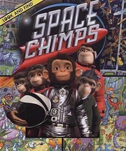 Cover of: Look And Find Space Chimps