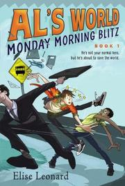 Cover of: Monday Morning Blitz (Al's World)